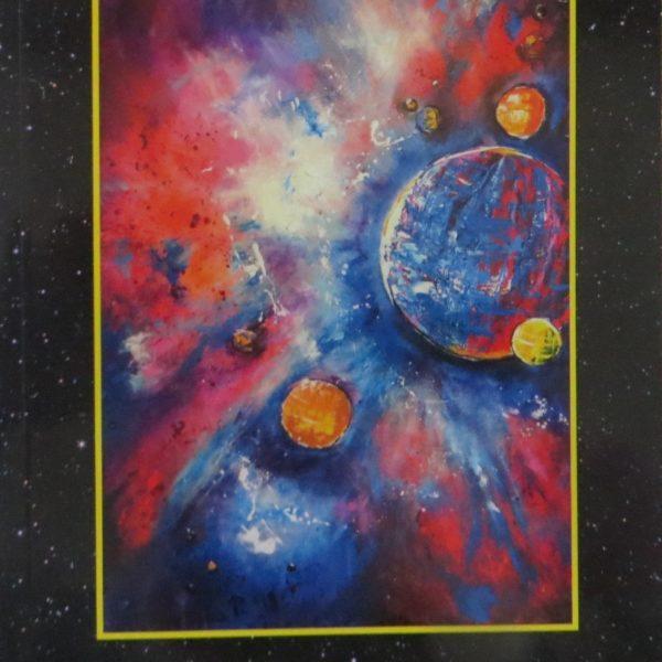 SPACER PO MARSIE – wiersze