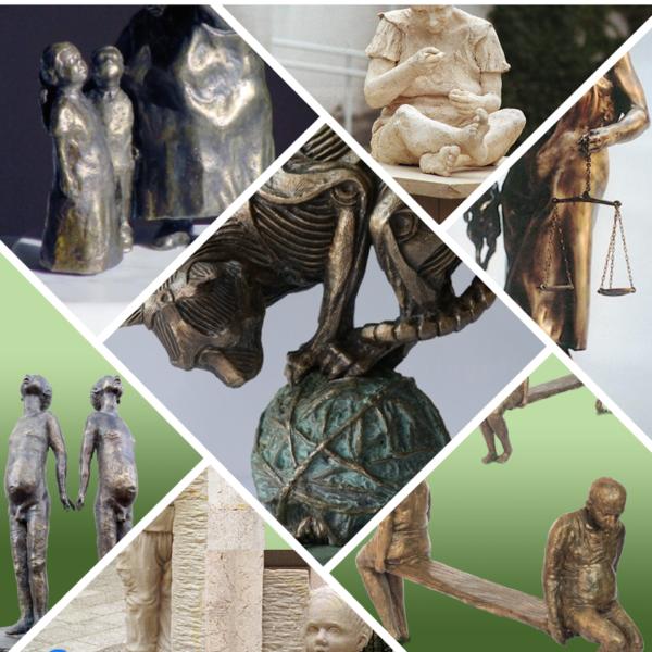 Rzeźba Figuratywna