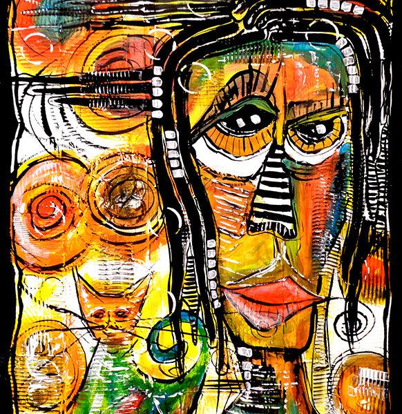 Woman 924