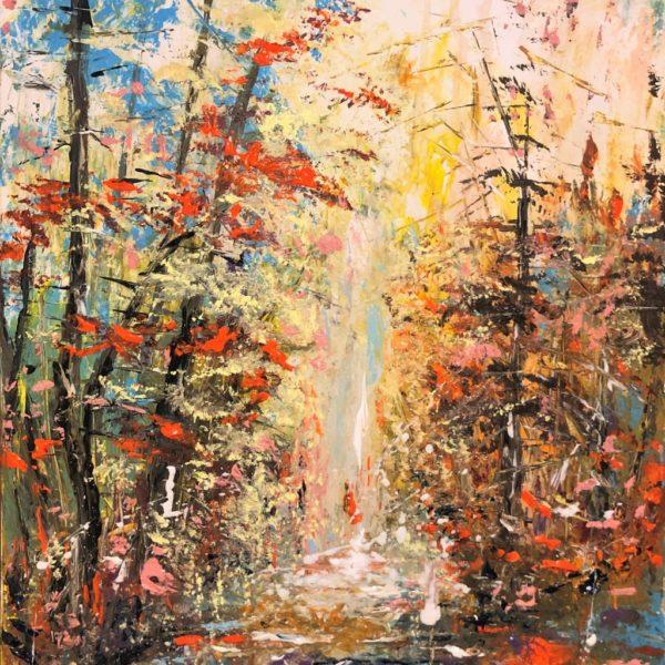 Piękno lasu