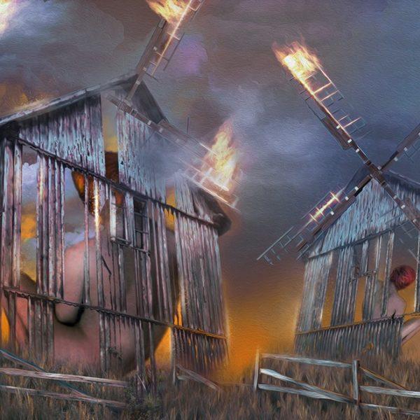 Strange mills