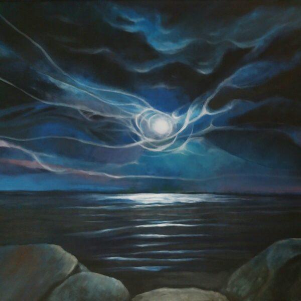 Noc nad morzem mocy I