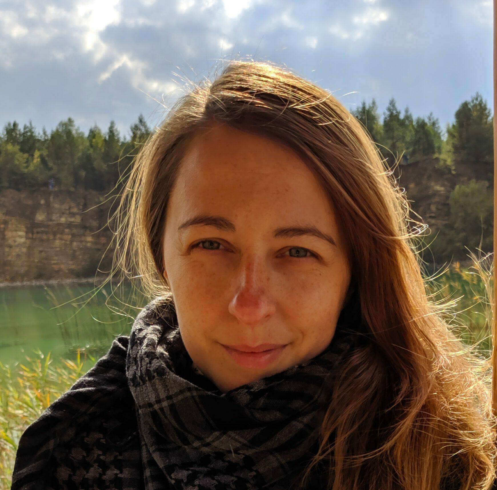 Katarzyna Skrodzka-Piętek